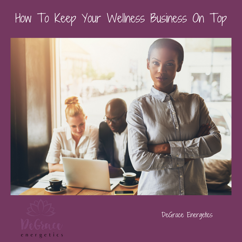 Customers - How to Keep Your Wellness Business on Top