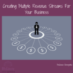 Creating Multiple Revenue Streams For Your Business